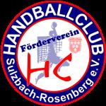 Förderverein HC Sulzbach-Rosenberg e.V.